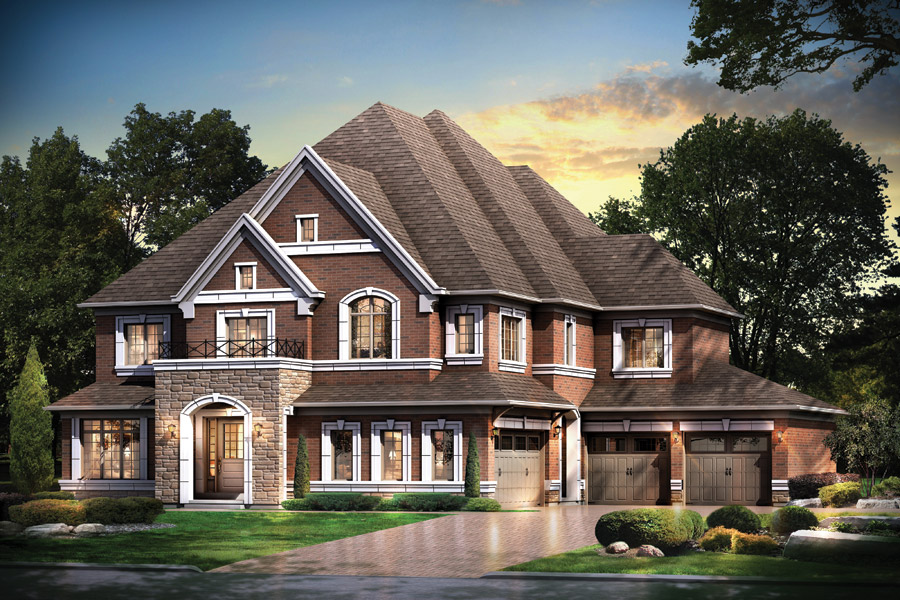 Kleinburg Crown Estates Faberge Collection