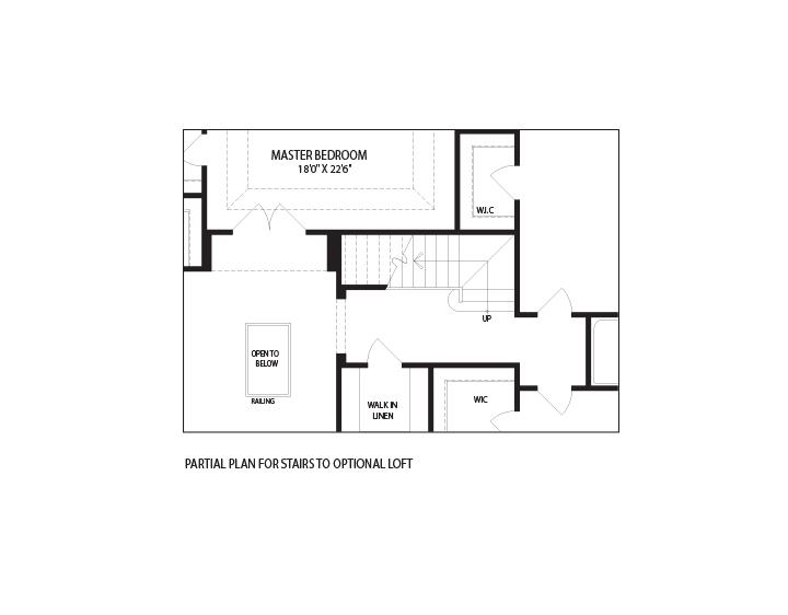 Crown Communities Floor Plans: New Homes In Brampton And Kleinburg By SkyHomes