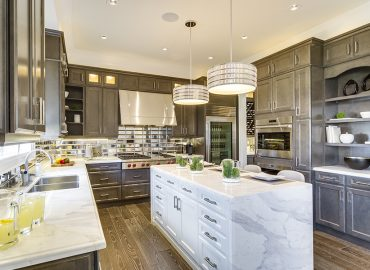 Must-Have Kitchen Features for The Chef in Your Home