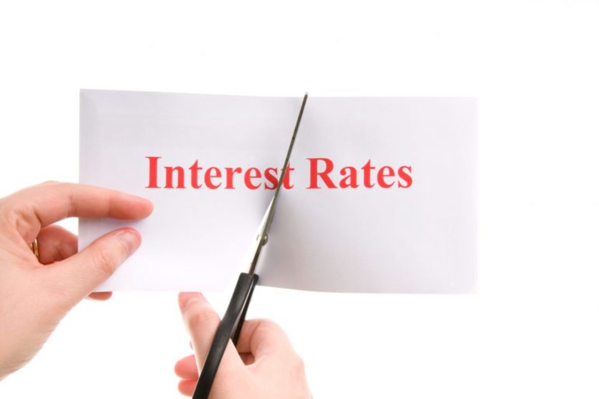 What You Need to Know About the Lowered Interest Rate