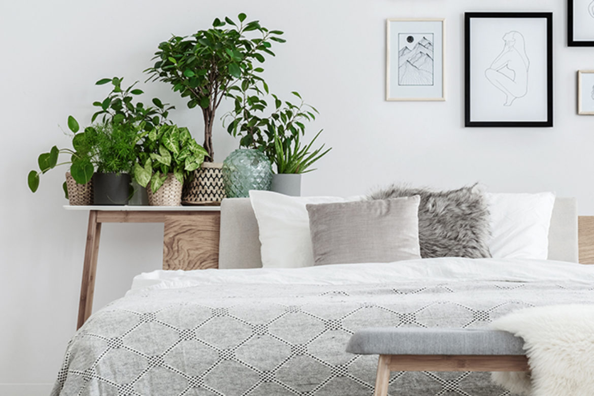 4 Stress Relieving Bedroom Items to Add to Your Home