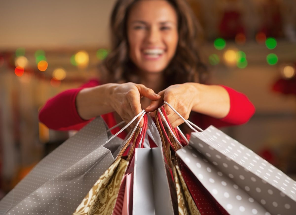 The Best Holiday Shopping in Copper Trail Creek near Brampton