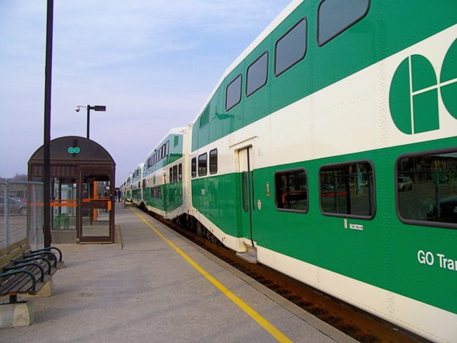 transportation options near coppertrail