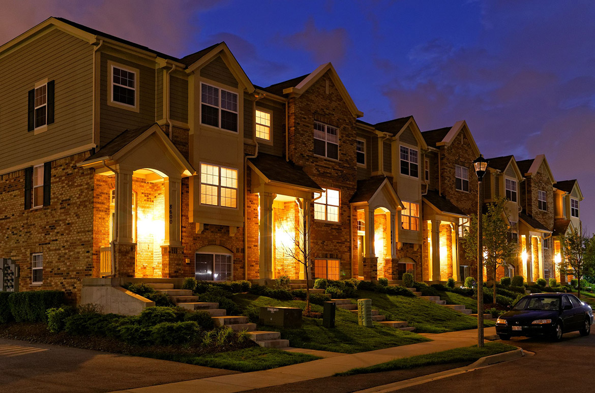 6 Advantages Of Living In A Freehold Townhouse Skyhomes