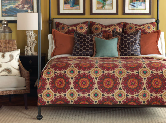 Fall Bedding Trends You'll Love