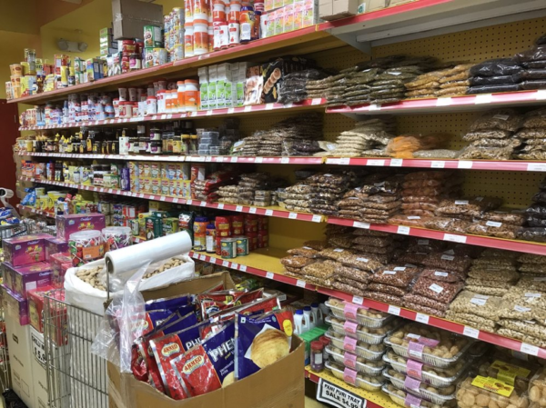 woodbridge grocery stores