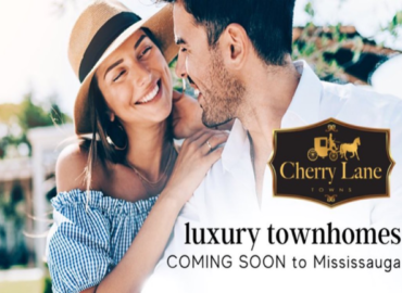 Reasons To Live At Cherry Lane Towns In Mississauga