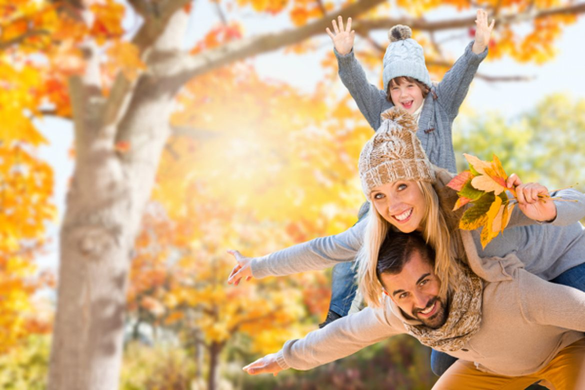 SkyHomes Our Favourite Activities in Kleinburg this Fall
