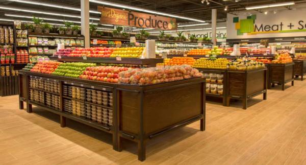 woodbridge grocery store