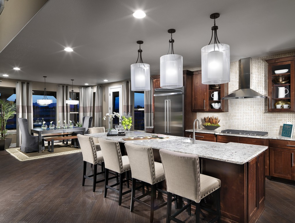 Key Lighting Trends for Million Dollar Homes