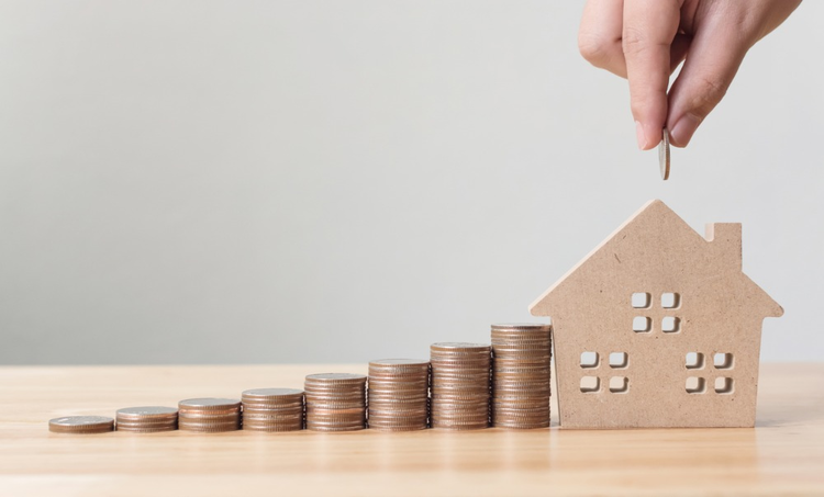 mortgage counts as good debt