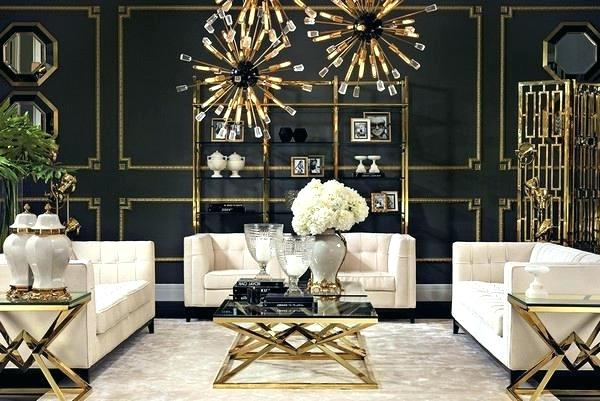 How To Include The Art Deco Design Trend In Any Room