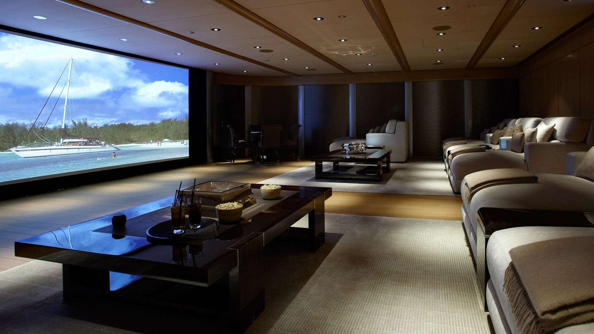 5 Ideas For A Luxury Home Theatre Setup Skyhomes Development Corp