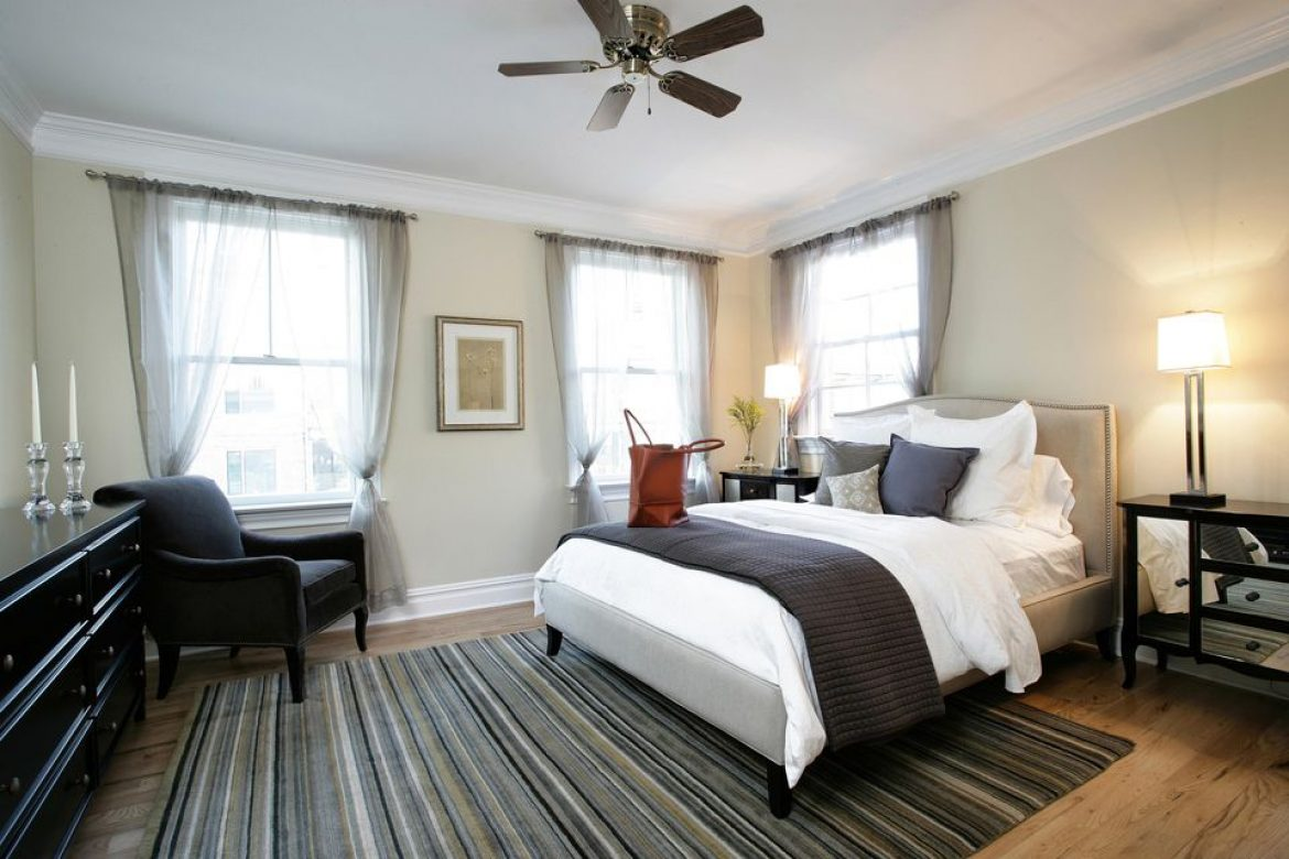 Luxury Upgrades for Your Master Bedroom