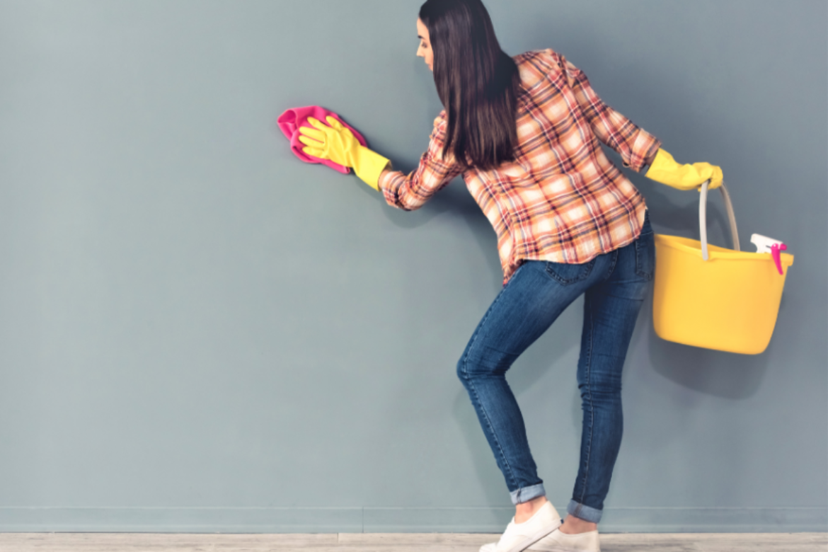 Spring Cleaning Tips to Get the Job Done Fast